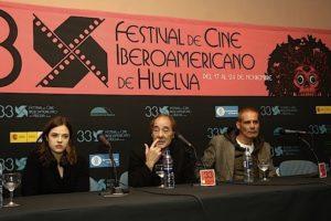 LOBOS no Huelva Film Festival - Colón de Ouro