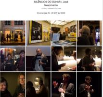 Silêncios do Olhar - Cinema Ideal [Temps d'Images]