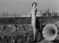 Le Sang des Bêtes<br>Georges Franju 1949