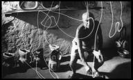 Le Mystère Picasso<br>Henri-Georges Clouzot 1956